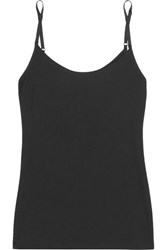 Commando Butter Stretch Micro Modal Camisole Black