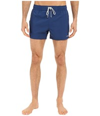 2Xist Essential Ibiza Estate Blue Men's Swimwear Navy