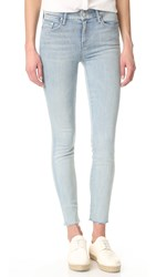 Mother The Looker Ankle Fray Jeans Wink