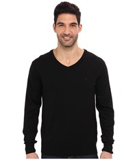 Dale Of Norway Harald F Black Men's Sweater
