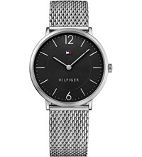 Tommy Hilfiger 1710355 Ultra Slim Stainless Steel Watch