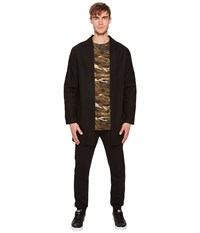 Puma X Xo The Weeknd Kimono Jacket Black Men's Coat