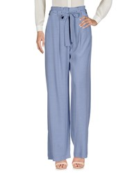 Alysi Casual Pants Lilac