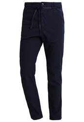 Filippa K Noah Chinos Navy Blue