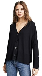 Ayr The Smarty Sweater Black