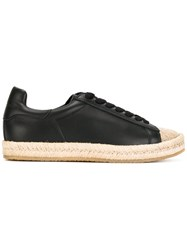 Alexander Wang Rian Sneakers Black