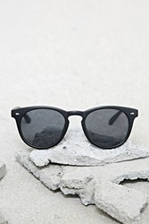 Forever 21 Men Tortoishell Sunglasses Black Black