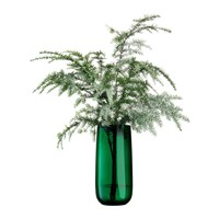 Lsa International Forest Vase Pine Green