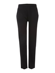 Tigi Leisure Trousers Black