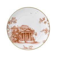Wedgwood Palladian Plate House Accent 20Cm