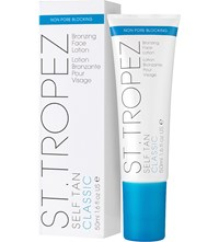 St. Tropez Self Tan Classic Bronzing Face 50Ml