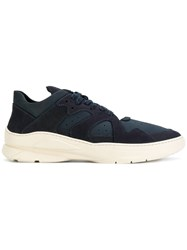 Filling Pieces Denver Tracking Cosmo Desert Sneakers Blue