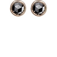 Finn Women's Circular Stud Earrings No Color