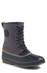 Sorel Men's '1964 Premium T' Boot Nocturnal Blue