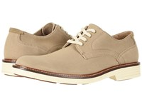 Dockers Parkway 360 Khaki Twill Men's Shoes Beige