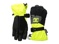 Dc Seger Over 15 Glove Safety Yellow Extreme Cold Weather Gloves