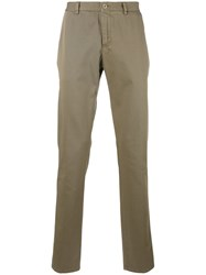 Etro Classic Chinos Brown