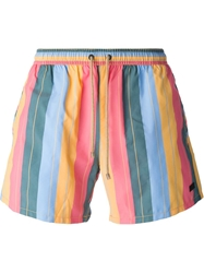 Boss Hugo Boss 'Salmon' Shorts