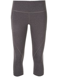 Lndr Performance Leggings Grey