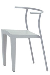 Kartell Dr. Glob Chair Set Of 2