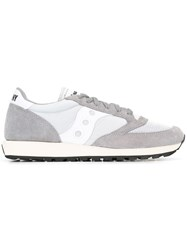 Saucony Jazz Original Vintage Sneakers Grey