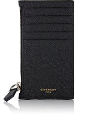 Givenchy Men's Eros Zip Pouch Black