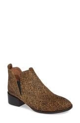 Seychelles Offstage Boot Brown Leather