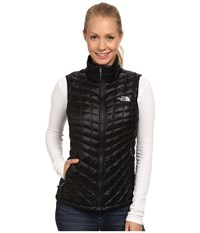 The North Face Thermoball Vest Tnf Black 1 Women's Vest