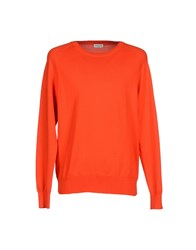 Dries Van Noten Knitwear Jumpers Men Red