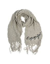 Napapijri Oblong Scarves Lead