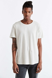 Bdg Standard Fit Pigment Dyed Tee Cream