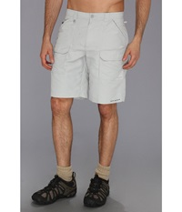 Columbia Permit Ii Short Cool Grey Men's Shorts Gray