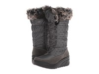 Spring Step Fotios Grey Women's Cold Weather Boots Gray