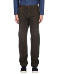 Armata Di Mare Trousers Casual Trousers Men Dark Brown