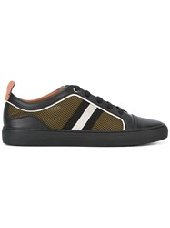 Bally 'Hegor' Trainers Black