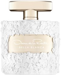 Oscar De La Renta Bella Blanca Eau Parfum Spray 1 Oz. No Color