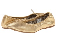 Sanuk Yoga Ballet Gold Women's Flat Shoes