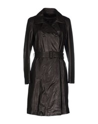 Trussardi Coats And Jackets Full Length Jackets Women
