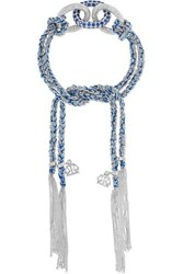 Carolina Bucci Lucky Balance 18 Karat White Gold