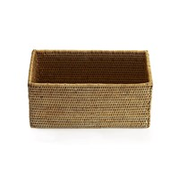 Decor Walther Basket Utb Multi Purpose Box Dark Rattan