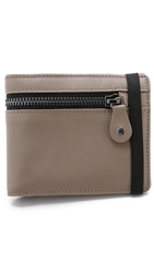 Carven Leather Wallet