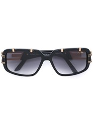 Cazal '8012' Sunglasses Black