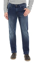 Fidelity Denim 50 11 Relaxed Fit Jeans Bel Air Blue