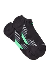 Adidas Climacool Performance Low Cut Socks Pack Of 2 Gray