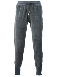 Blood Brother Vulcan Joggers Grey