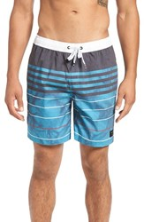 Quiksilver Men's 'Swell Vision' Volley Swim Trunks