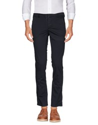 Havana And Co Co. Casual Pants Dark Blue