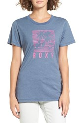 Roxy Women's Window To My Soul Graphic Tee