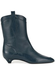 Laurence Dacade Vanessa Pointed Boots 60