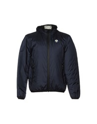 North Sails Jackets Dark Blue